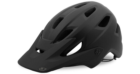 Giro Chronicle Mips Helmet mat/gloss black